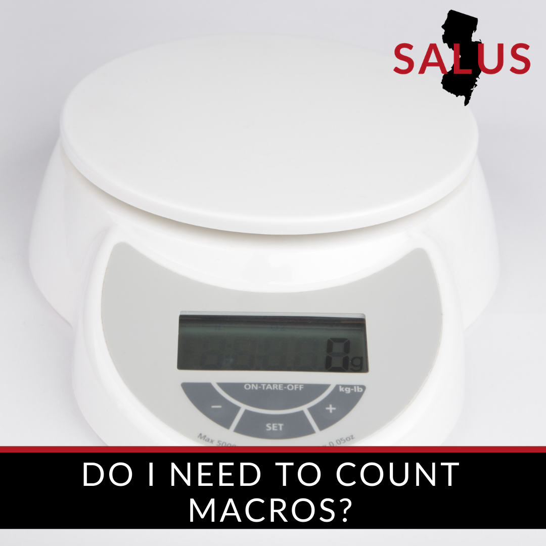 Do I Need to Count Macros?