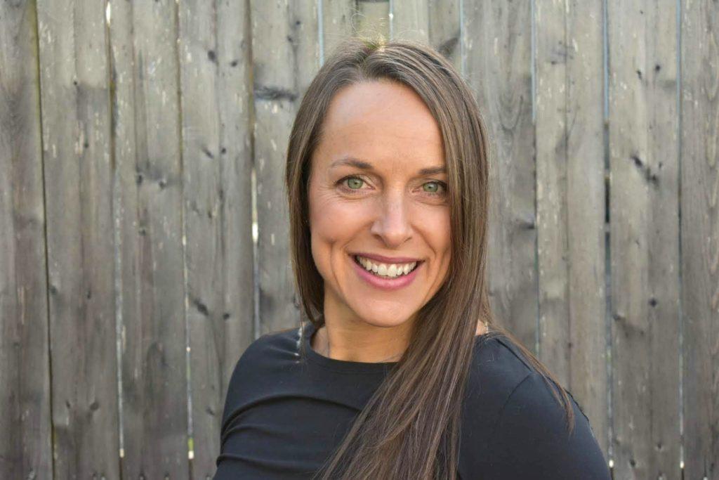 Angela Salveo, Owner